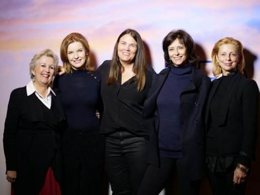 DAME CHANGERS - WOMEN OF PALM BEACH photo 1