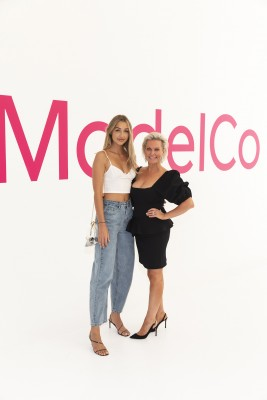ModelCo Tanning Launch photo 17