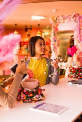 Opera Bar Rosé All Day Festival photo 4