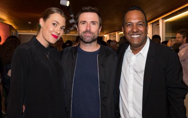 Sydney Film Festival Director's Lab  photo 17