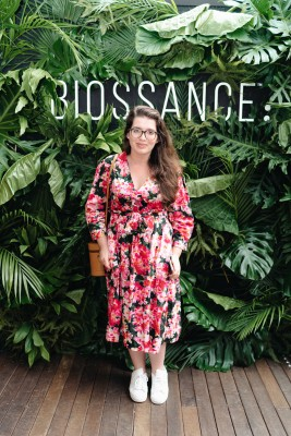BIOSSANCE LAUNCH WITH SPECIAL GUEST JONATHAN VAN NESS photo 11