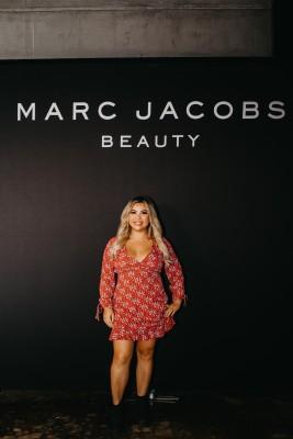 Marc Jacobs Beauty Nikkietutorials Masterclass  photo 5