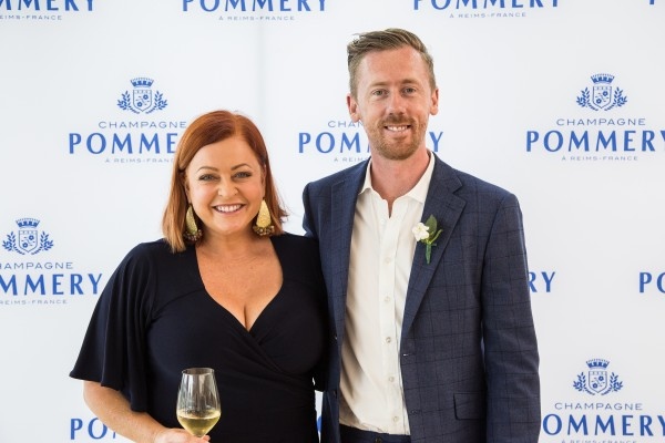 Champagne Pommery Launch photo 16