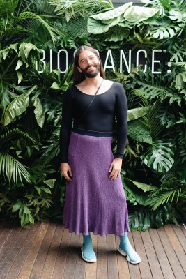BIOSSANCE LAUNCH WITH SPECIAL GUEST JONATHAN VAN NESS photo 12