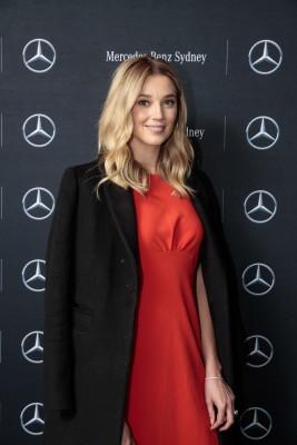 Mercedes-Benz Sydney Women in Business photo 5
