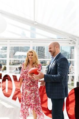 Fox Footy 2020 Launch photo 9