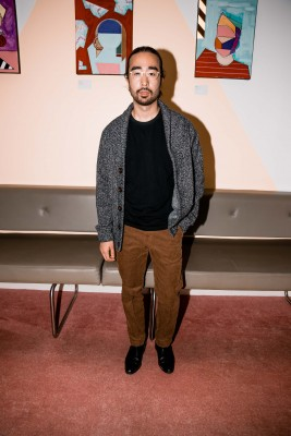 Andre Cordova 'Unless You Care' Launch Party photo 21