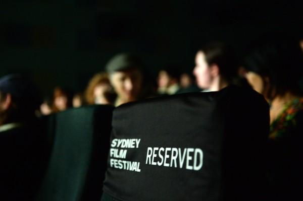 Lexus Australia Short Film Fellowship Gala @ Sydney Film Festival  photo 4