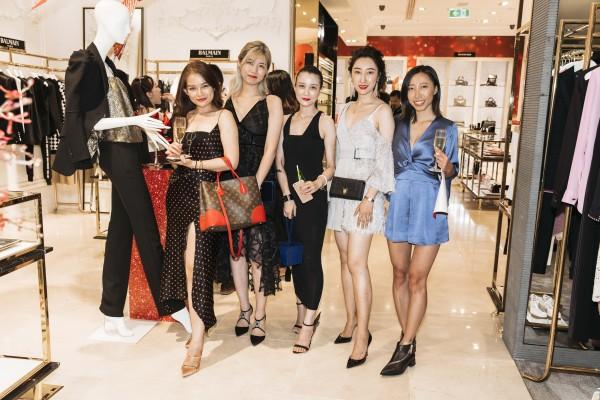Harrolds Chinese New Year VIP Event  photo 2