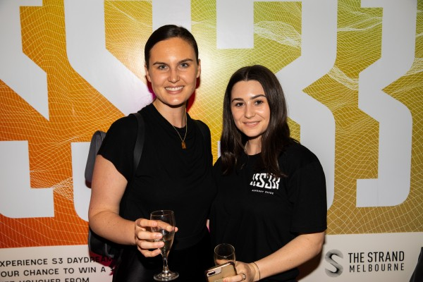 DayDream Launch at The Strand Melbourne photo 27