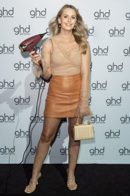 ghd helios Launch Event photo 18