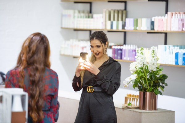 Formawell Beauty X Kendall Jenner Launch photo 6