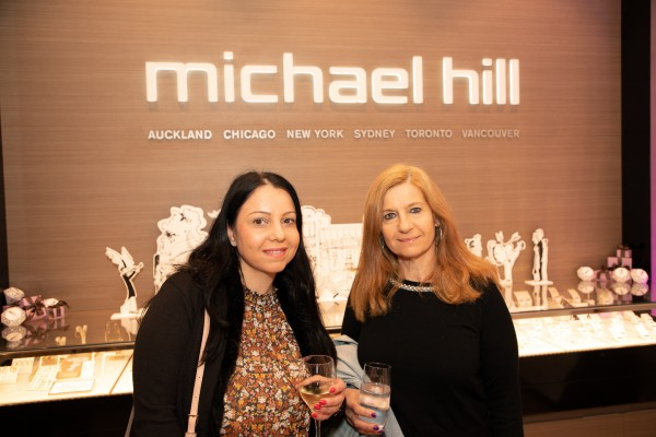 Michael Hill's 40th Birthday Party photo 30