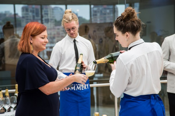 Champagne Pommery Launch photo 14