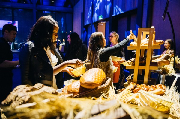 Interactive Event Dining Experience Launched at Hyatt Regency Sydney photo 7