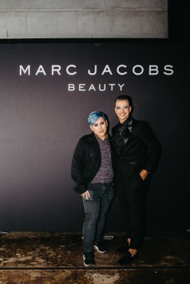 Marc Jacobs Beauty Nikkietutorials Masterclass  photo 32
