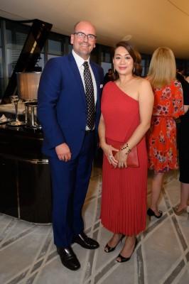 The Ritz-Carlton Brand Launch photo 21
