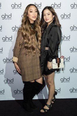 ghd helios Launch Event photo 9
