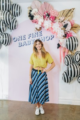 One Fine Baby Online Store Launch photo 16