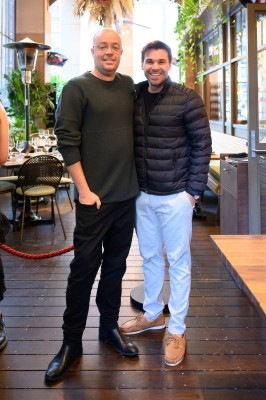 Social Diary Talent Agency Lunch photo 4