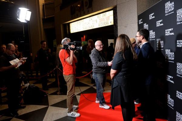 Lexus Australia Short Film Fellowship Gala @ Sydney Film Festival  photo 5