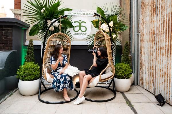 Abonne Presents: Flourish photo 19