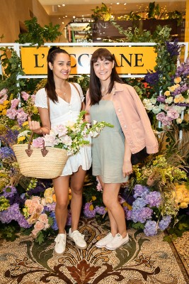 L'Occitane En Provence Collins St Flagship Boutique Opening photo 7