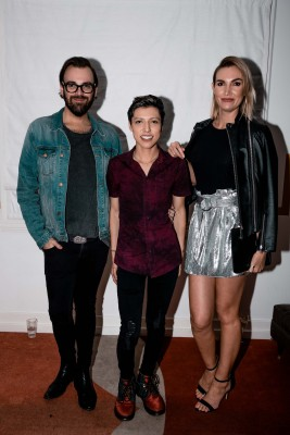 Andre Cordova 'Unless You Care' Launch Party photo 10