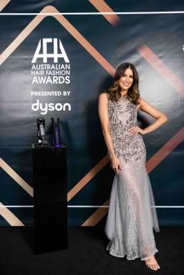 Australian Hair Fashion Awards photo 6