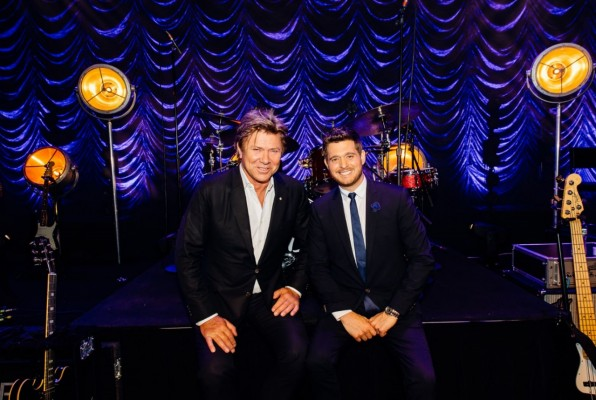 smooth Feel Good Night with Michael Bublé photo 5