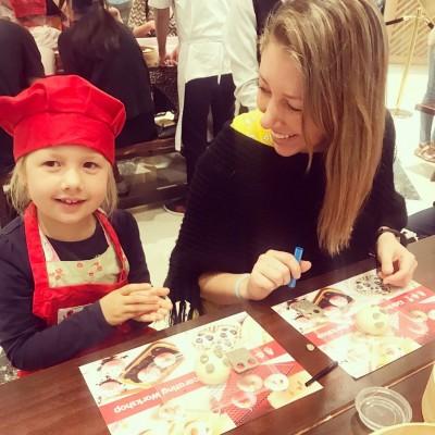 Din Tai Fung Dumpling Making Class photo 8
