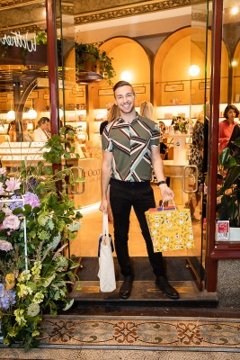 L'Occitane En Provence Collins St Flagship Boutique Opening photo 4
