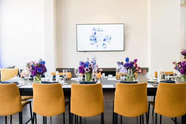 Sisley Paris Lunch photo 15
