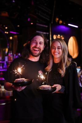 Crowne Plaza Melbourne Dive Bar Launch photo 1