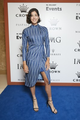 Crown IMG Tennis Party photo 12