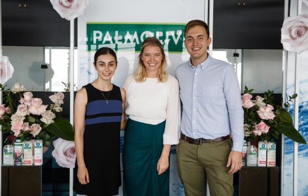 Palmolive Micellar Launch photo 7