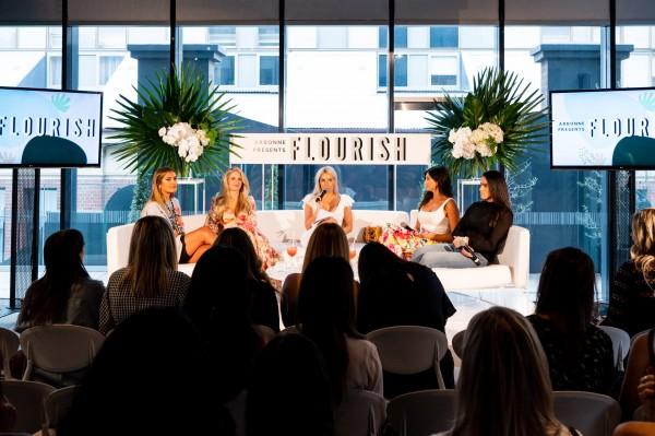 Abonne Presents: Flourish photo 20