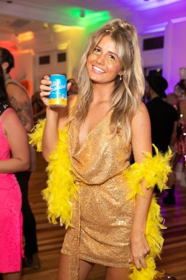 Boohoo Madri Gras Party photo 25