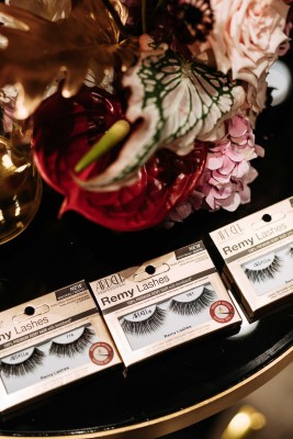 Ardell Remy Lashes Launch photo 4