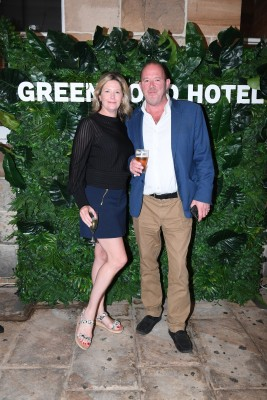 Greenwood Hotel re-launch photo 3
