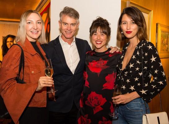 Sydney Film Festival Director's Lab  photo 5