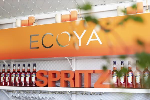 Ecoya Blood Orange Launch Party photo 7