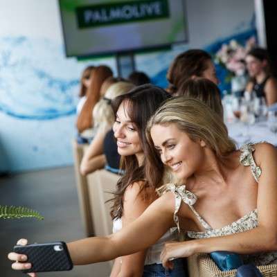 Palmolive Micellar Launch photo 3