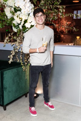 DISARONNO Party at MBFWA photo 14
