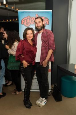 Flickerfest 2020 Short Film Festival Launch photo 22
