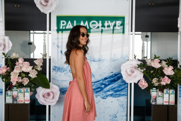 Palmolive Micellar Launch photo 2