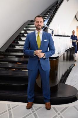 The Ritz-Carlton Brand Launch photo 1