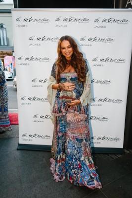 The Australian Fashion Walk of Style  photo 4