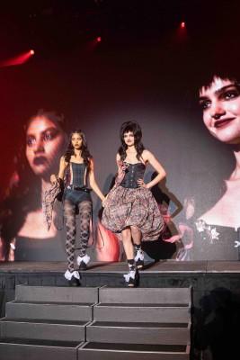 Australian Hair Fashion Awards photo 13