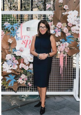 Harris Scarfe Spring / Summer 19 Launch photo 8